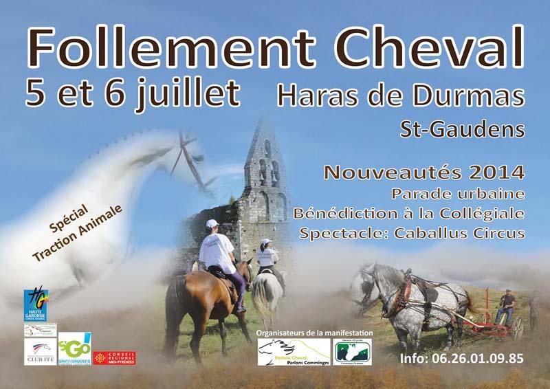 2014-07-Follement-Cheval-3°éd.-Haras-de-Durmas-Saint-Gaudens-31800