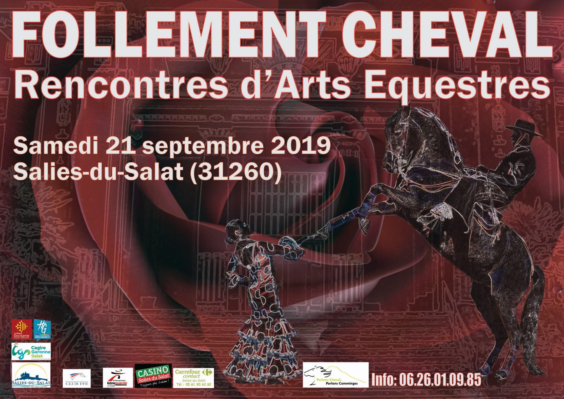 2019-09-Rencontres-d'Arts-Equestres-Follement-Cheval-31260,Salies-du-Salat