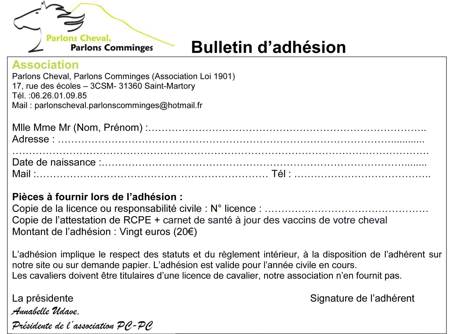 Bulletin-d'Adhésion©2019PCPC